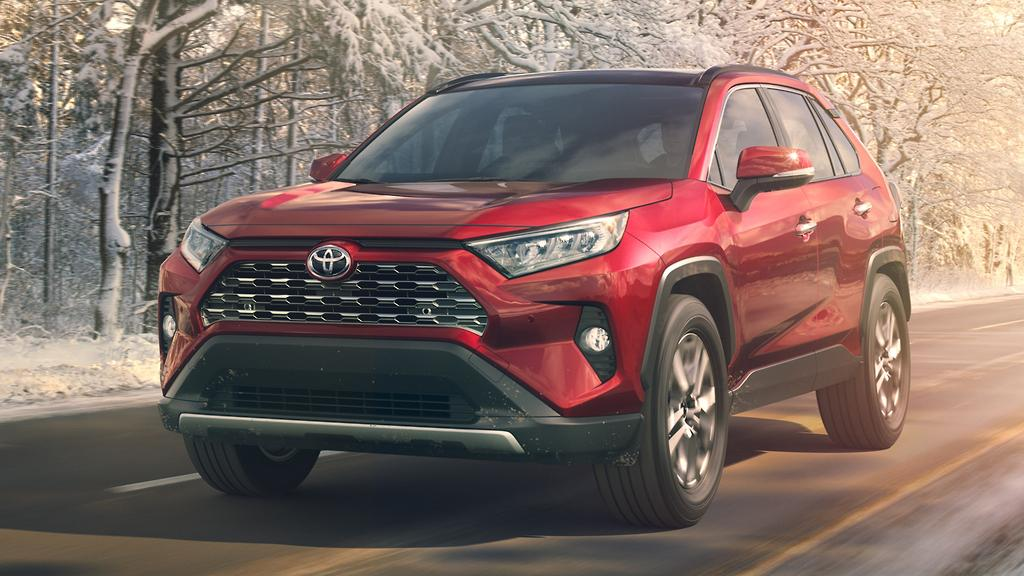 Toyota Rav4 Tendrá Dos Opciones De Propulsión Una A Base Gasolina Y Híbrida Comenzando Con El Bloque Estamos Hablando Un Propulsor