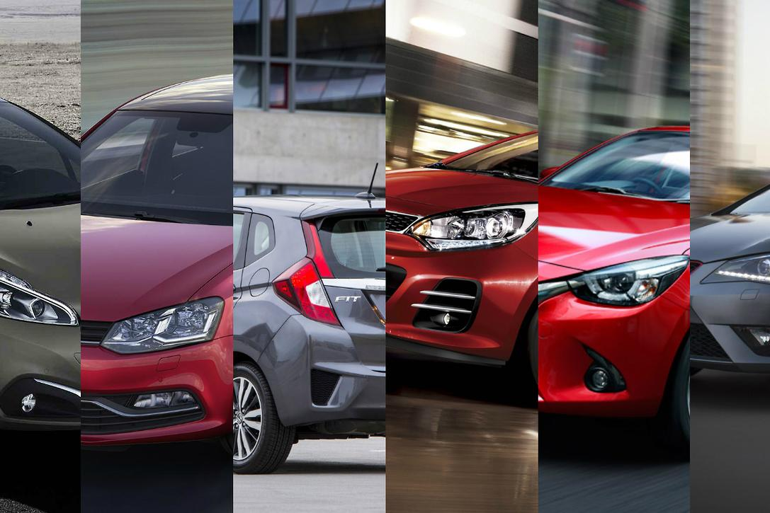 Ford Com Mx >> Analisiscomparativo Hatchbacks Subcompactos Kia Rio Vs