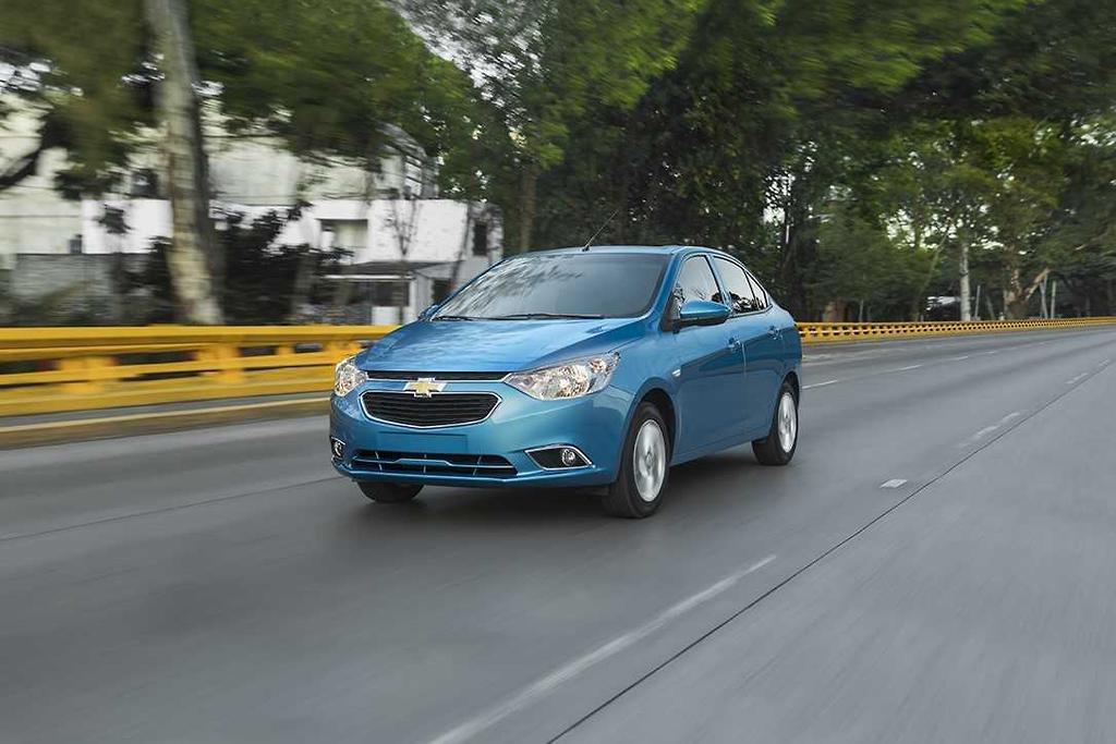 5 Verdades Del Nuevo Chevrolet Aveo 2019 Que Seguramente No Conocas