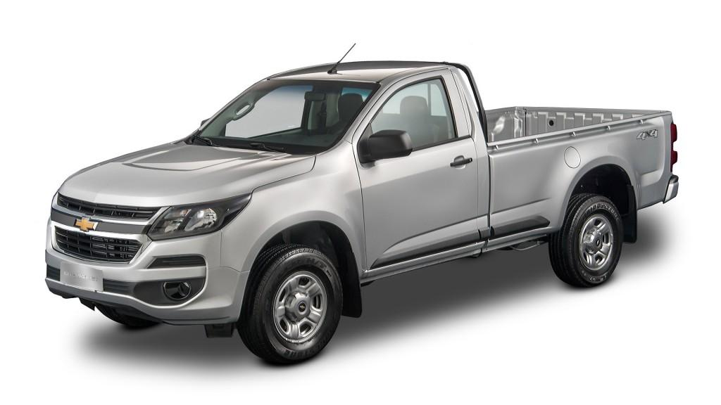 Analisis Comparativo Chevrolet S10 Nissan Np300 Y Toyota Hilux
