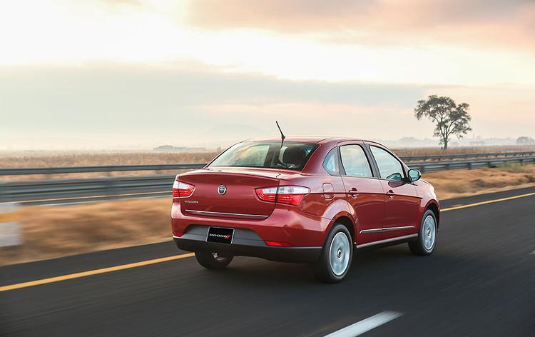 Dodge Vision 2015 Por 189 900 Soloautos Mx