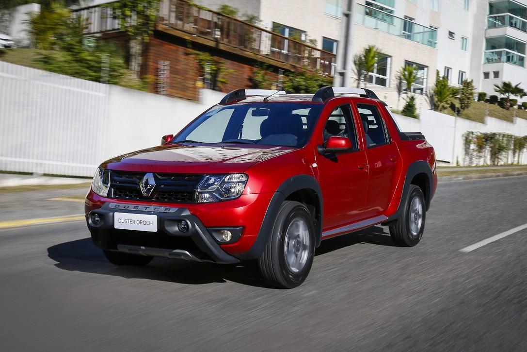 Renault Alista Al Nueva Duster Para Mexico Turbo Incluido