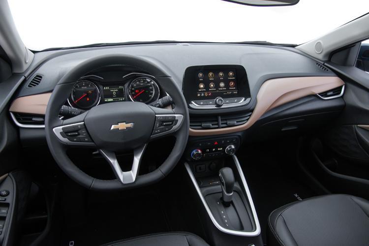 Chevrolet Onix 2020 Confirmado Para Mexico Con Motores Turbo