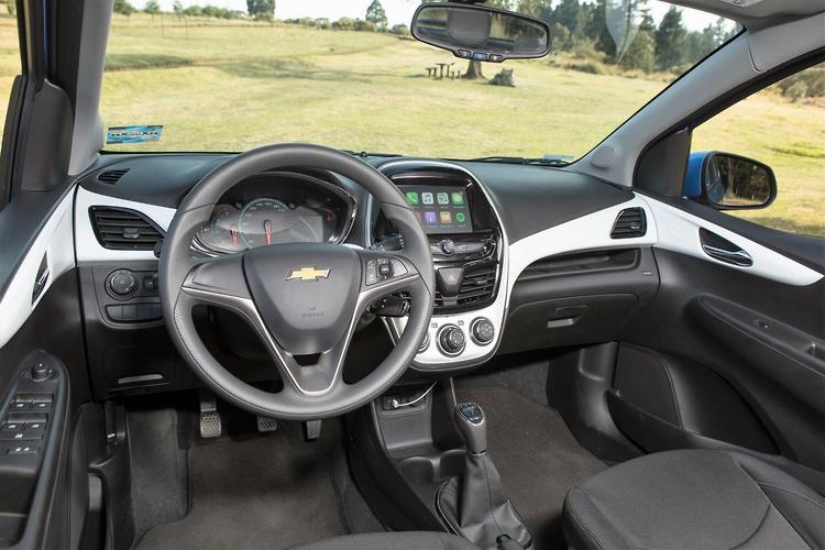 Anlisisdegama Chevrolet Spark 2017 Todas Las Versiones Y